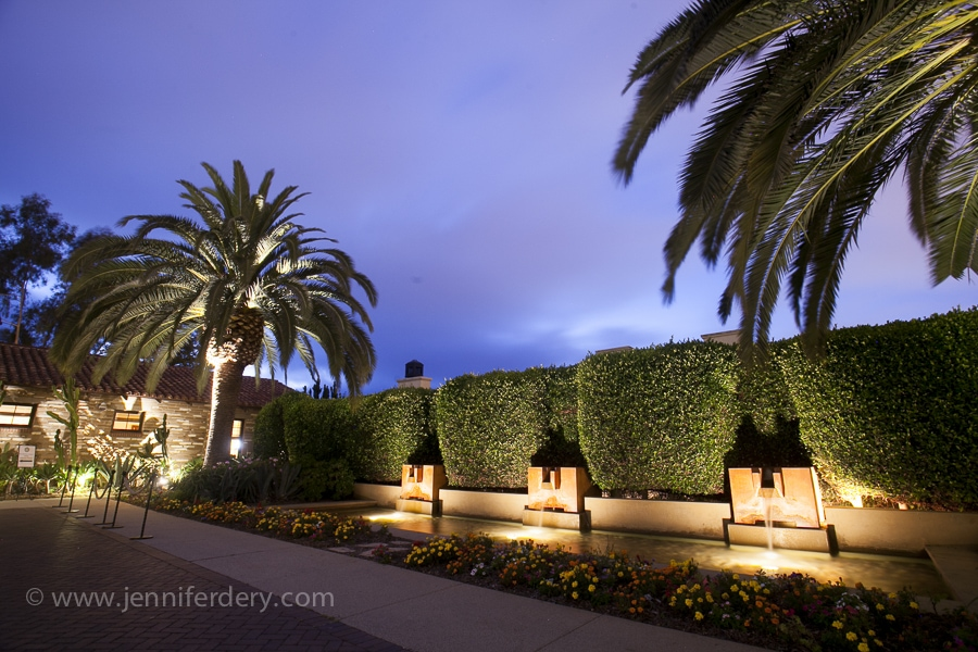 Wedding Slideshow : Estancia La Jolla Wedding Photos