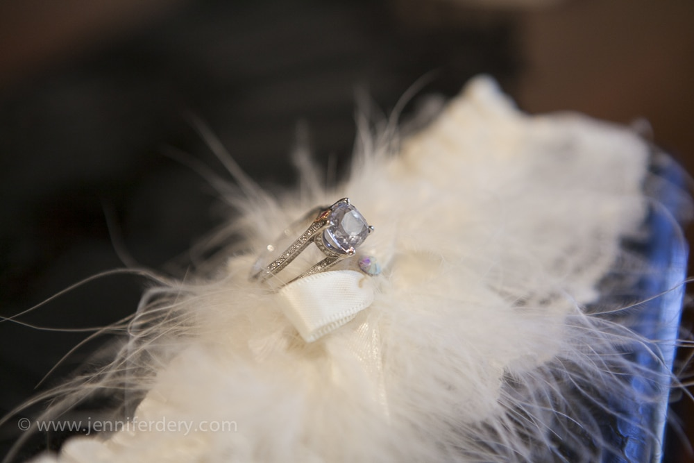 Nontraditional Engagement Ring Buying Tips