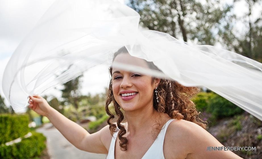 "Pre-Wedding ""Don'ts"" For the Bride"