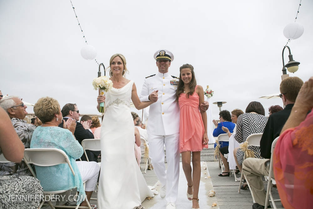 Wedding Photos of Angi & Kevin in Coronado