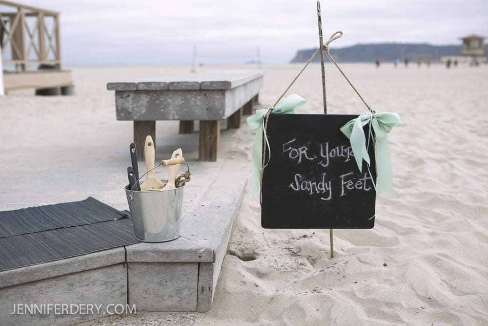 Best Beach Wedding Locations in San Diego