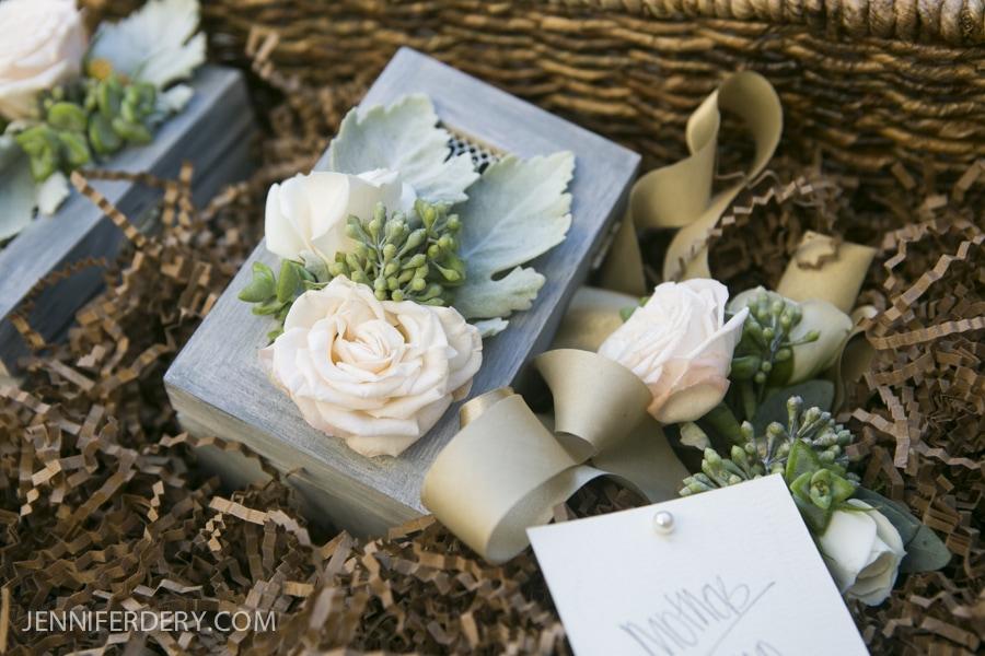 Vendor Spotlight: Flowers Annette Gomez