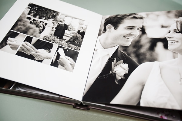 Are Wedding Albums Becoming a Thing of the Past?