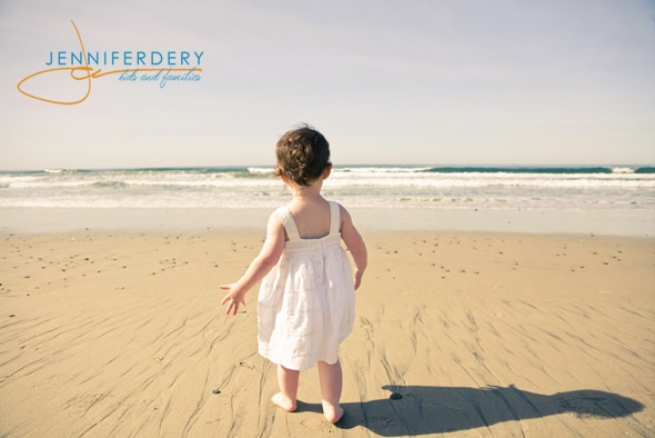 Jen Dery Kids session offer
