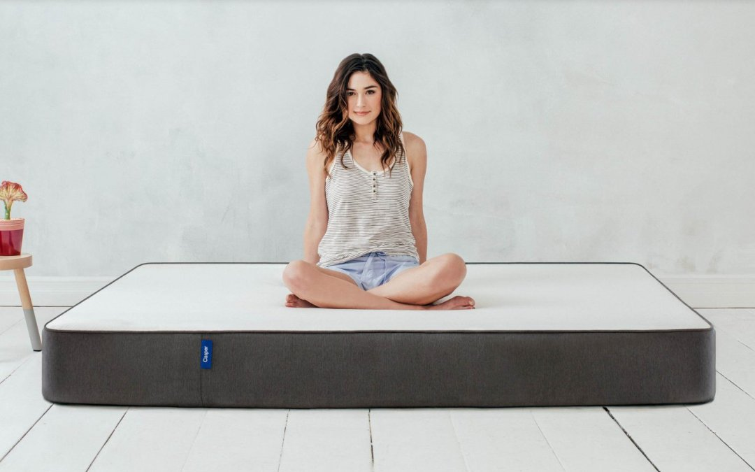 5 reasons why you should buy a Casper Mattress