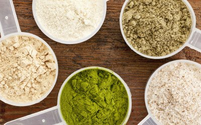 Protein Powder Checklist: What to look for in a high-quality protein powder