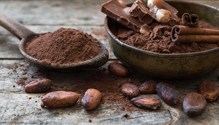 Raw-cacao-can-be-added-to-smoothies-spice-rubs-and-more