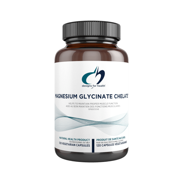 Magnesium Glycinate Chelate
