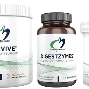 Gut Support Supplements