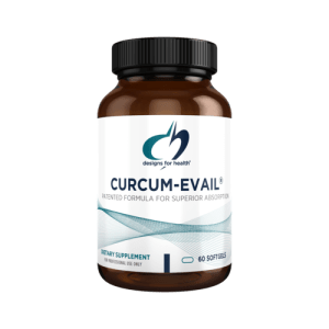 curcum-evail highly absorbable curcumin