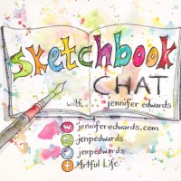 Sketchbook Chat #5: Ordinary Drawings from an Ordinary Life