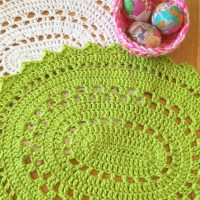 Placemat Pattern for YOU!