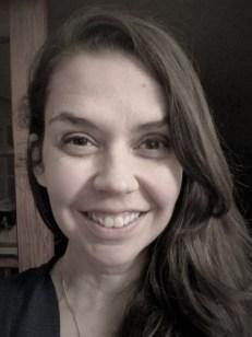 Jennifer Fabrizi, writer
