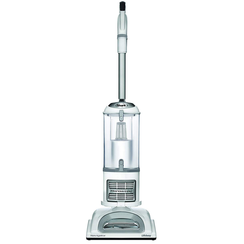 Bagless Vacuum Cleaner {inside tip for smell} - Jennifer