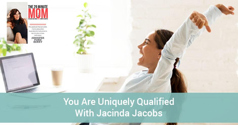 TMM Jacinda | Uniquely Qualified