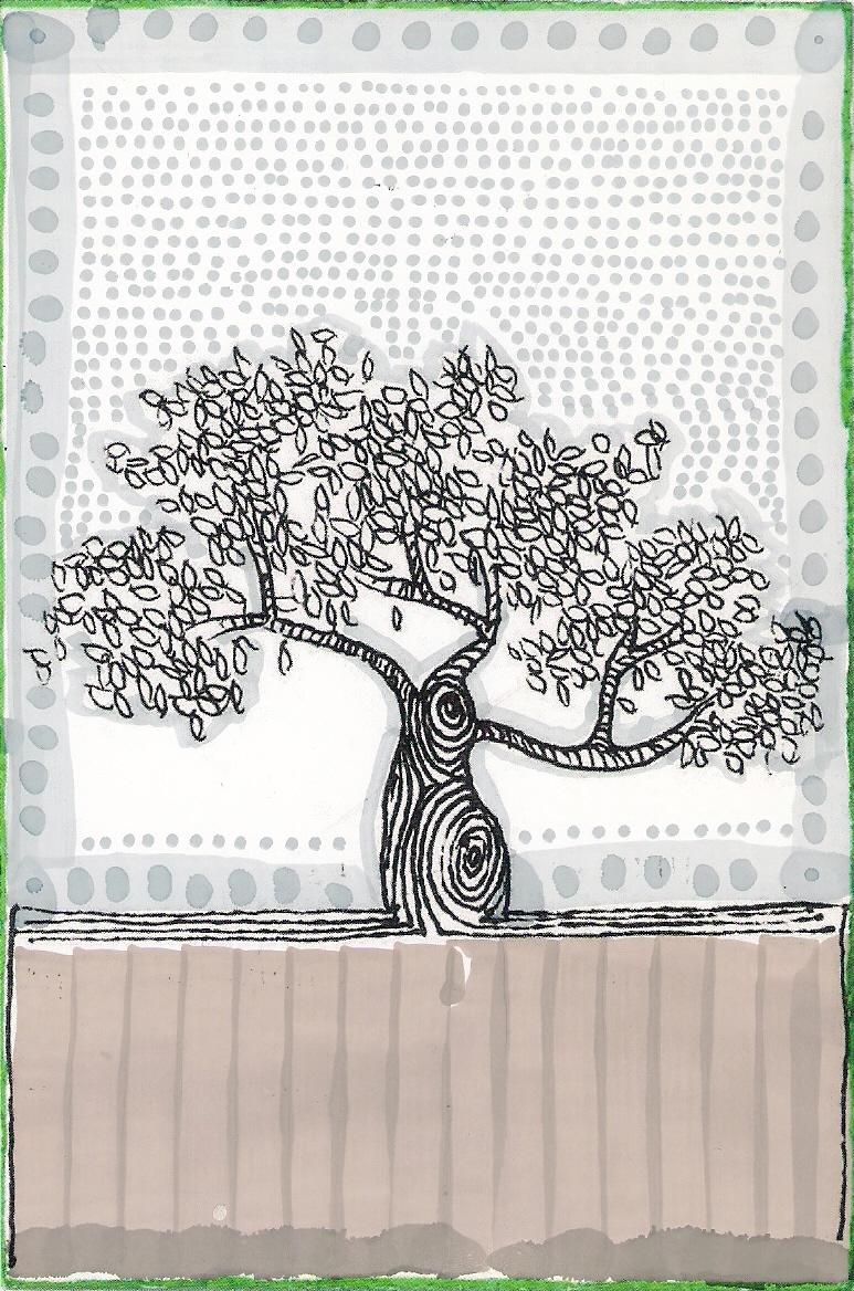 Albero della Vita – Cartoline #10