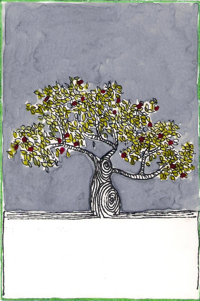 Albero della Vita – Cartoline #12