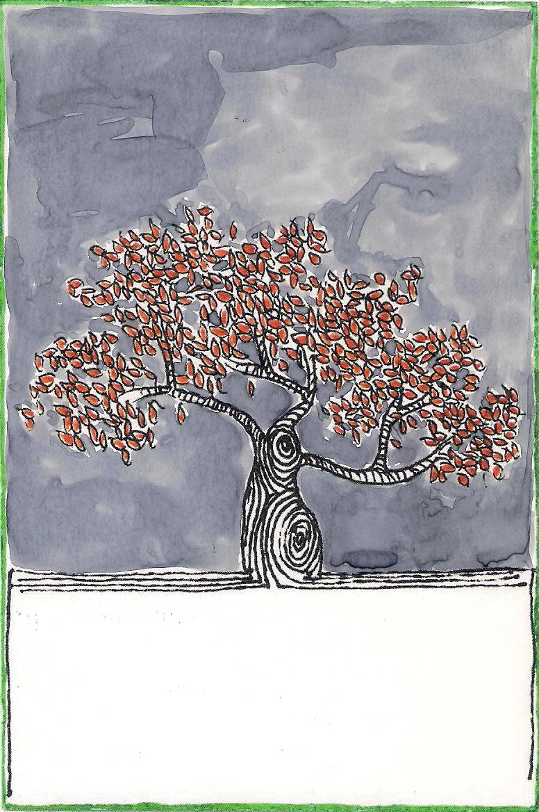 Albero della Vita – Cartoline #13