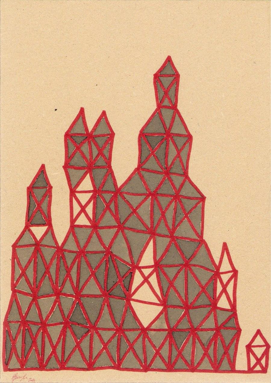 Architetture Sospese #12