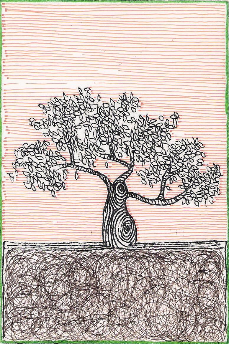 Albero della Vita – Cartoline #14
