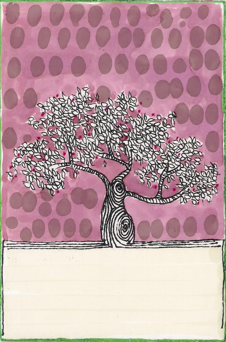 Albero della Vita – Cartoline #16