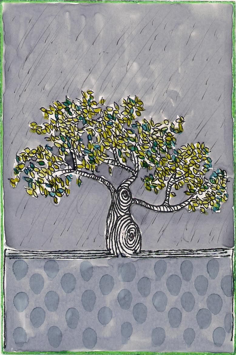 Albero della Vita – Cartoline #17