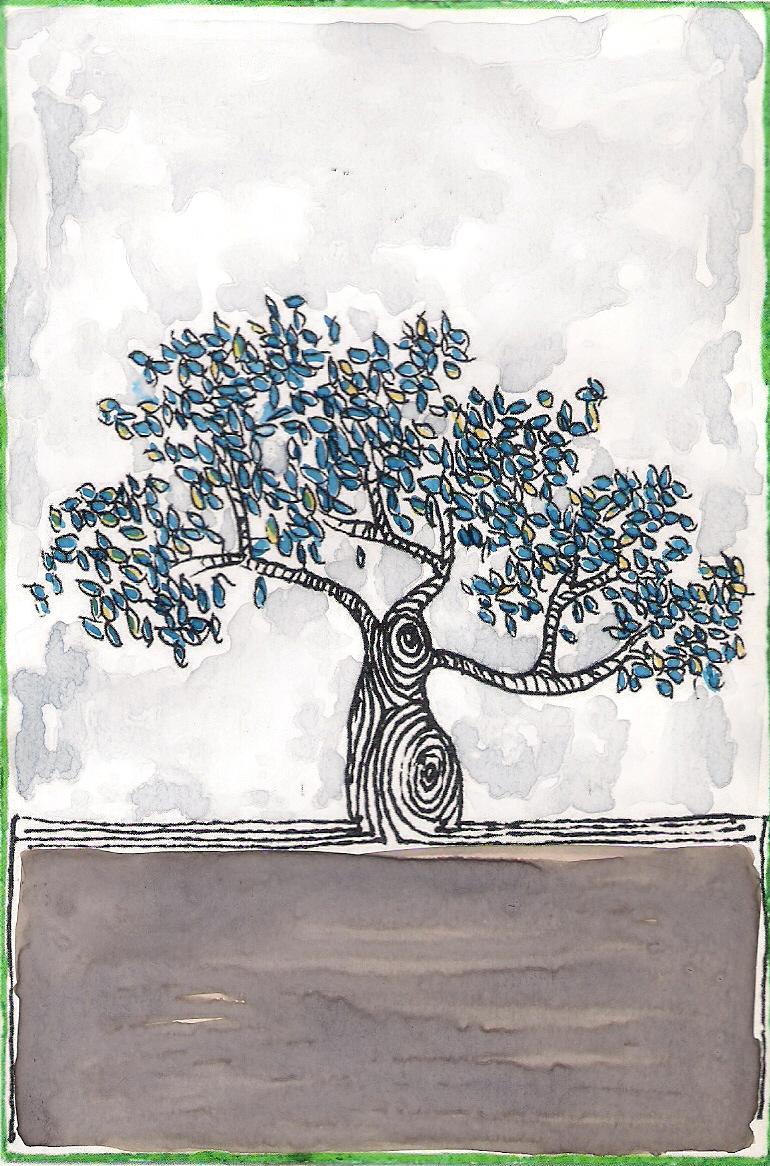 Albero della Vita – Cartoline #19