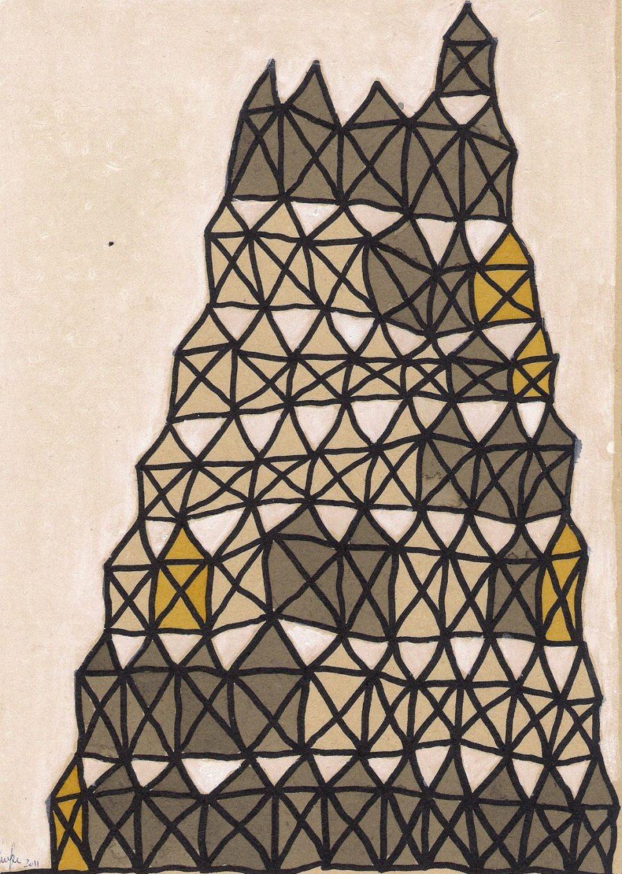 Architetture Sospese #02