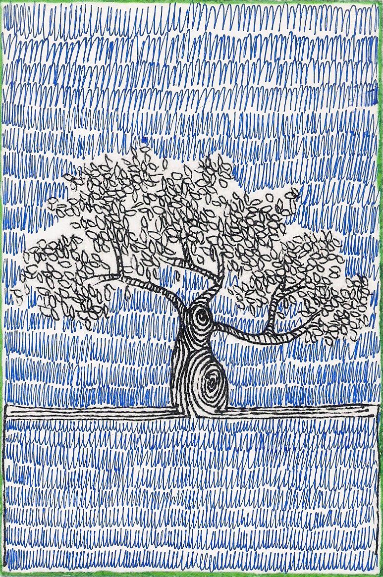 Albero della Vita – Cartoline #20