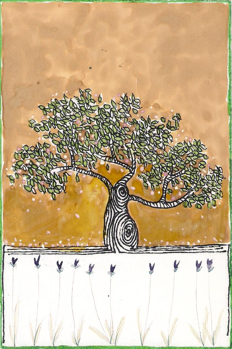 Albero della Vita – Cartoline #36