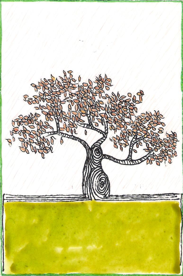 Albero della Vita – Cartoline #38