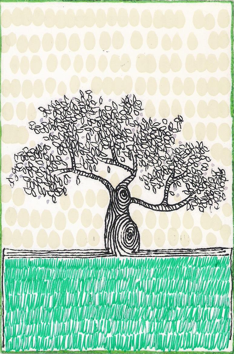 Albero della Vita – Cartoline #44