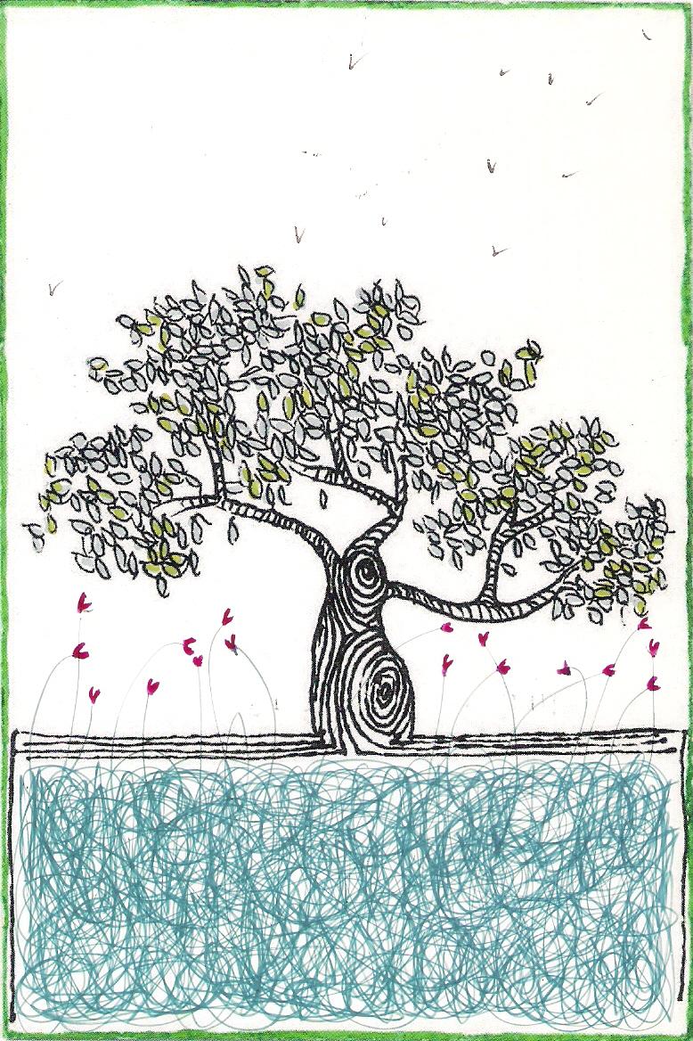 Albero della Vita – Cartoline #06