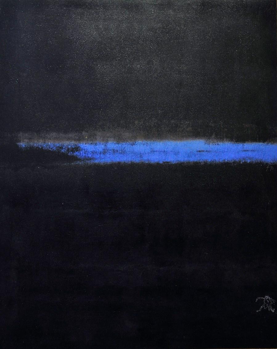 ATALANTA acrilico (2009)