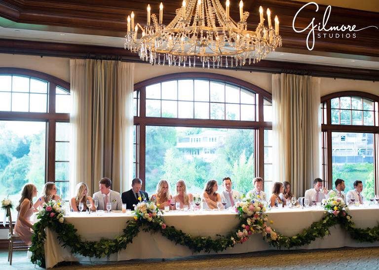 Big Canyon Country Club Wedding Newport Beach Wedding