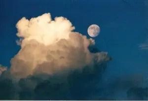 Moon Clouds (c)jenniferhillman.com