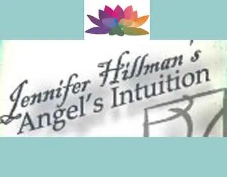Jen Virginia's Angels Intuition