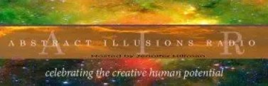 listen to Jennifer Hillman explore human creativity.