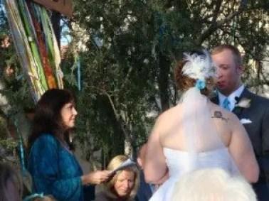 Jessica wedding 1