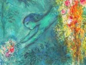 {Marc Chagall}