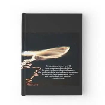 focus journal 350