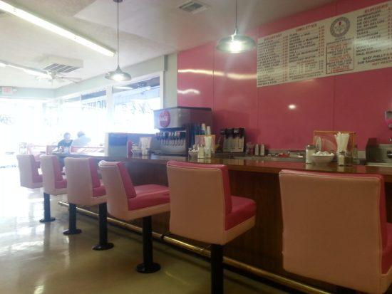 Vickie's Diner, Las Vegas