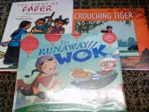 mc books for kids