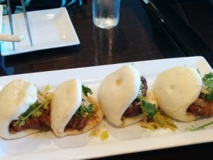 pork belly bun