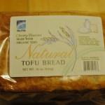 tofu toast