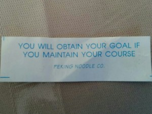 fortune about goals
