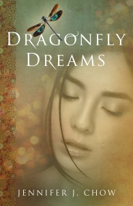 Dragonfly Dreams cover