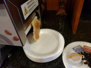 pancake machine
