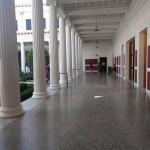 getty columns