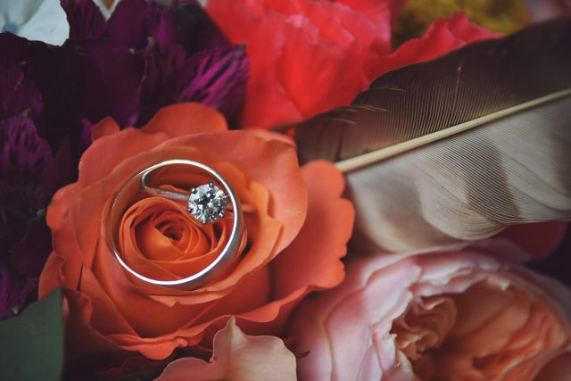 engagement ring pictures